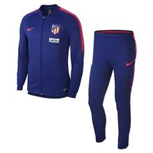 Nike  Atletico de Madrid Dri-FIT Squad  Sweatshirt and Pants  for male